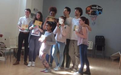 Capoeira Presentation